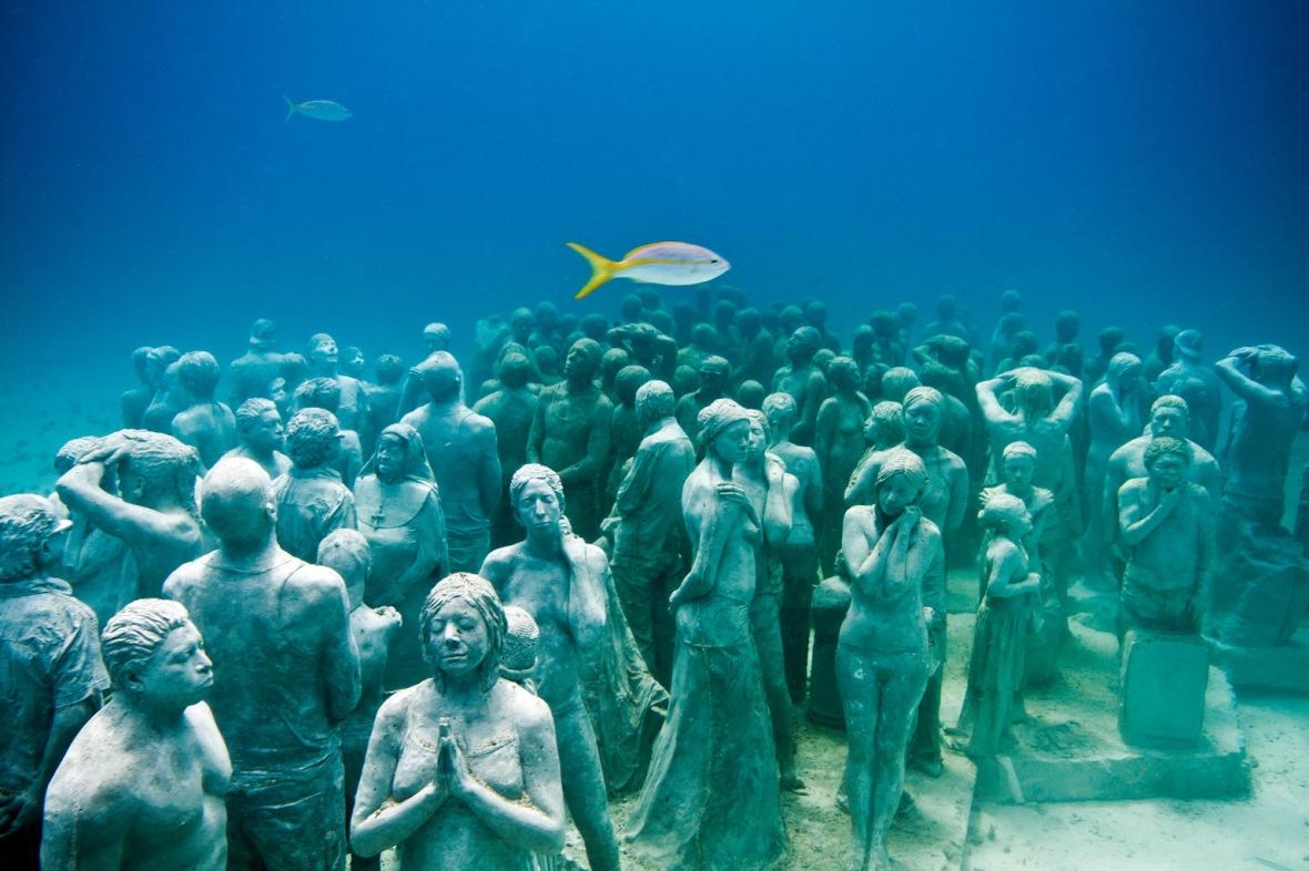 museo-subacuatico-de-arte-cancun