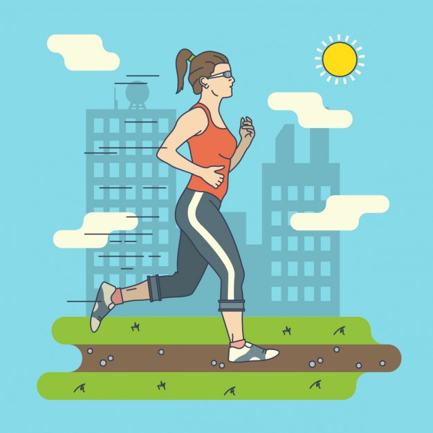 woman-running-illustration_1051-669